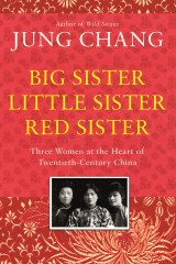 Big Sister, Little Sister, Red Sister by Jung Chang.