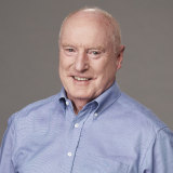 TV legend, Ray Meagher