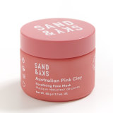 Sand & Sky Australian Pink Clay Porefining Face Mask.