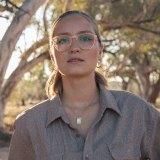 Rona Glynn-McDonald is a Kaytetye woman from central Australia.