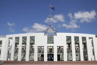 Many women are disappointed with the Prime Minister's response to claims of sexual assault and inappropriate behaviour in Parliament House.