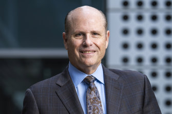 CSL CEO Paul Perreault warned the company faces a tough second half of the year.