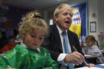Boris Johnson faces a tough week ahead.