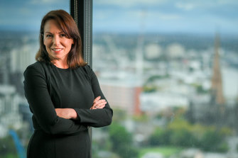 State Attorney-General Jaclyn Symes is pushing to amend the legislation in Parliament.