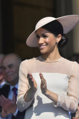 Millinery experts say the popularity of Meghan, Duchess of Sussex, is having an influence on millinery trends.