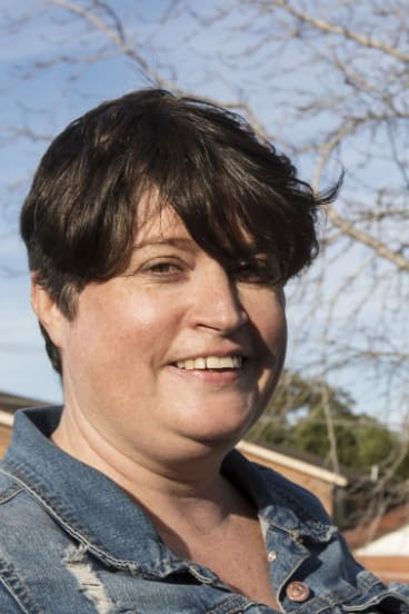 Fiona Sives researched rents in her area after her former landlord tried to raise the rent.
