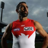 The circumstances that led to Adam Goodes' AFL retirement are back in the public consciousness after last week's screening of The Final Quarter on the Ten Network.