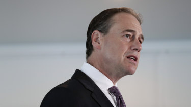 Federal Health Minister Greg Hunt  maintains that the impact will be minimal.