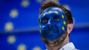 The face of European politics is changing.