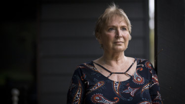 Margaret Radmore is terminally ill with cancer and wants to access new voluntary assisted dying laws.