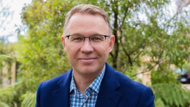 Despite his standing in the community, ABC newsreader Craig Allen is among the nine journalists being asked by the ABC to fight for their job.