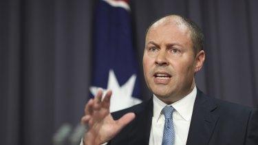 Treasurer Josh Frydenberg wanted an Australian-based CEO at Rio Tinto.