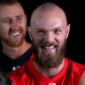 AFL LIVE updates round one | West Coast v Melbourne