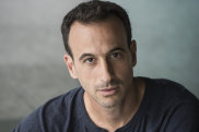 """Acclaimed choreographer Hofesh Shechter: life in Israel was of """"constant hysteria"""""""