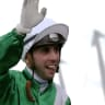 Avdulla returns as premier jockey and ready to work harder