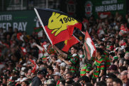 The NRL grand final could be shifted from Suncorp Stadium.