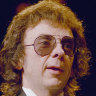 Phil Spector – pictured here in 1989 – has died at the age of 81.