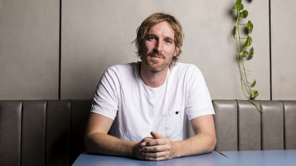 'It's changed tremendously': Sydney restaurateurs on the chef's life