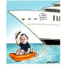 Why is James Packer flogging his superyacht?