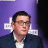 As it happened: Daniel Andrews eases restrictions, scraps curfew across Melbourne as state records 16 COVID-19 cases; Australian death toll stands at 870