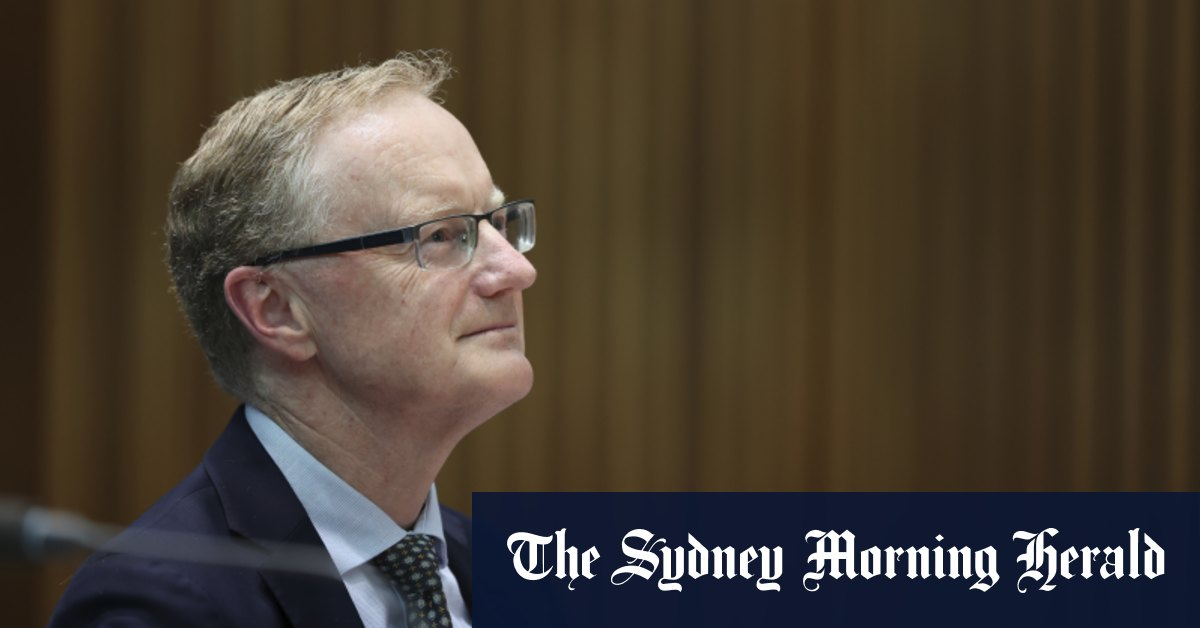 Interest rates may remain at record lows until 2025: RBA governor – Sydney Morning Herald