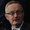 RBA governor warns of 'profound' impact from climate change, urges investment