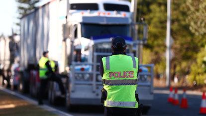 Who's essential? COVID exposes Australia's true fault lines