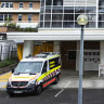 Gastro outbreak at Concord Hospital prompts closure of three wards