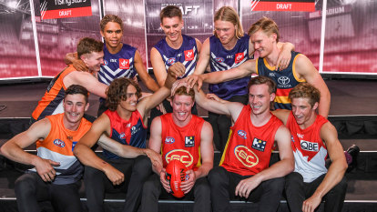 What do the Bombers and Pies do? The big AFL draft questions
