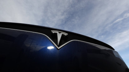 Aussie company Novonix shares driven by Tesla battery rumours