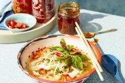Pho ga (chicken pho)fromStreet Food Vietnamby Jerry Mai.