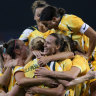 The Matildas are going to Tokyo 2020. But two won't make the trip