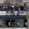 Bus falls into river in Nepal, killing at least 17 and injuring 50