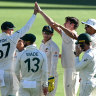 South Africa lodge official complaint to ICC over Australia's tour snub