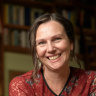 Lost words bring winning ones for Pip Williams and her debut novel