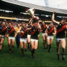 From the Archives, 1984: Bombers break the shackles in GF win over Hawks
