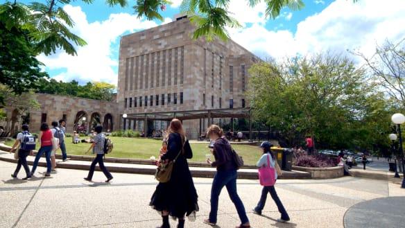 University of Queensland reveals details of new Ramsay major