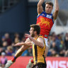 Hawthorn set to enter 2020 without a Tasmanian on their list