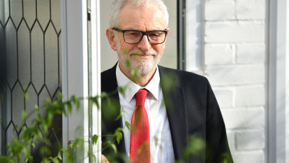 Whoever replaces Corbyn must immediately treat Labour's festering wound