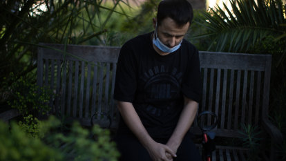 'This is not life': Afghan doctor's desperate bid to rescue his family