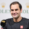 Ageless wonder: Federer to keep on rolling to Tokyo 2020 Olympics