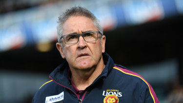 Lions coach Chris Fagan looks forward to a day when his home state of Tasmania is represented in the AFL.
