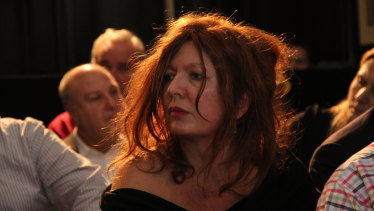 Suzanne Moore has left The Guardian after a torrid year but is not staying silent.