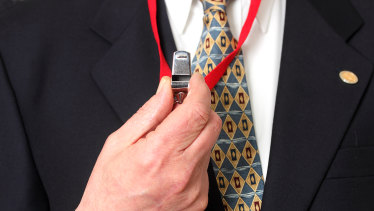 Whistleblowers exposed 17 per cent of US corporate fraud cases.