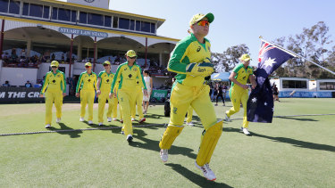 We've already enjoyed a mountain of cricket, including Australia's dominant one-day series win over Sri Lanka.