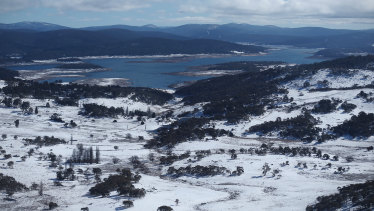 The Snowy 2.0 scheme will leave its mark on the Kosciuszko National Park.