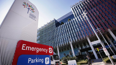Melbourne's Royal Children's Hospital is home to Australia's largest gender clinic.