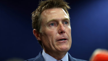 Attorney-General Christian Porter has denied historical rape allegations levelled against him.