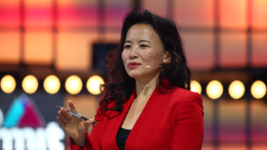 Cheng Lei, an Australian journalist who worked for China's state media, has been arrested.
