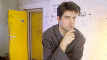 'I wanted to be Tom Wolfe in 1983,' says Lloyd Cole.